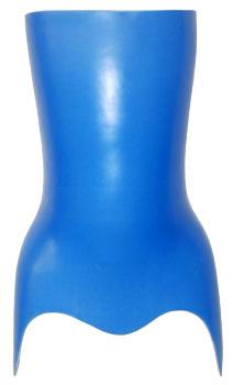BLUE <br />Item #: P-1019