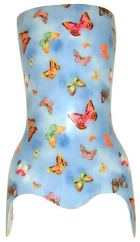 SPRING BUTTERFLY <br />Item #: P-1060