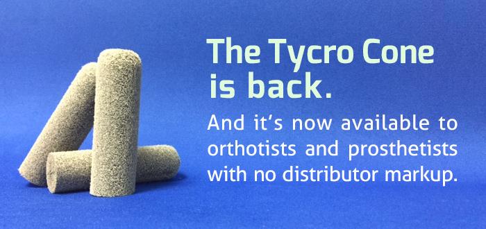 Tycro Cones